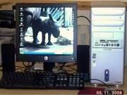 Refurbished Intel(R) Pentium(R) 4 CPU 3.20GHz HT Pc