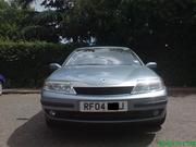 Renault Laguna 2004 1.9 dCi 120 Bhp Diesel -Just MOT-ed