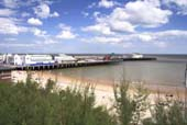 Clacton on Sea Holiday Bungalow