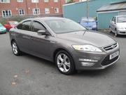 Ford 2011 2011 (11) FORD MONDEO 2.0 TDCi 140 Titanium