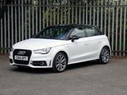 2014 Audi A1 2014 Audi A1 1.6TDI