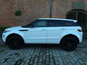 2012 Land Rover Stunning 2012 Range Rover Evoque 2.2 SD4 Dynamic L