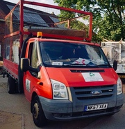 FREE COLLECTION OF SCRAP METAL AND FREE QUOTE FOR RUBBISH REMOVALS