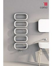 Designer Heated Towel Rails