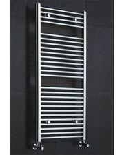 Straight Ladder Heated Towel Rails