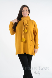 Buy Plus Size Jumpers Online
