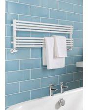 Steel Designer Heated Towel Rails