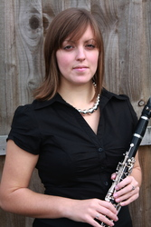 Samantha Miller: Bassoon,  Clarinet and Saxophone Tutor