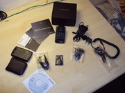 Used SImFree Blackberry Storm 9500 with Original Accessories